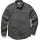 Craghoppers Kiwi Trek Langærmet T-shirt Herrer grå